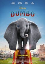 Dumbo 3D 4DX - sink
