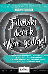 Filmski NG program