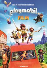 Playmobil Film - sink