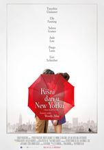 Kišni dan u New Yorku