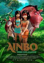 Ainbo: Dobri duh Amazone - sink