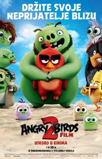 Angry Birds Film 2 - sink
