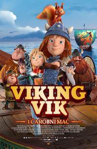 Viking Vik I čarobni mač - sinh