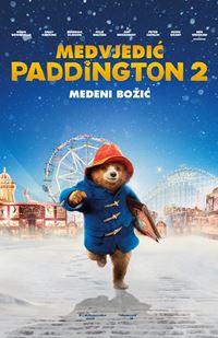 Medvjedić Paddington 2 - sink