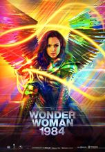 Wonder Woman 1984 3D IMAX