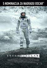 Interstellar 4K