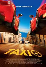 Taxi 5 4DX
