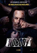 Nobody 4DX