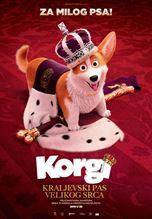 Korgi: Kraljevski pas velikog srca 3D - sink