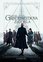 Čudesne zvijeri: Grindelwaldova zlodjela 3D 4DX