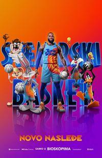 Svemirski basket: Novo nasleđe - titl