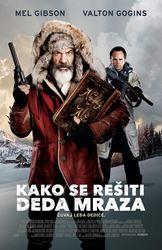 Kako se rešiti Deda Mraza