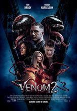 Venom 2 3D 4DX