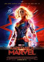 Kapetanica Marvel 3D