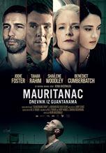 Mauritanac: Dnevnik iz Guantanama