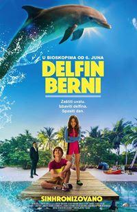 Delfin Berni - sinh