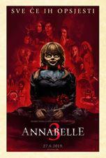Annabelle 3 4DX
