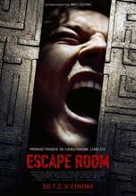 Escape Room 4DX