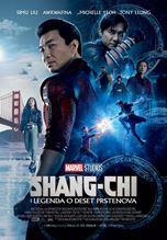 Shang-Chi i legenda o deset prstenova 3D 4DX
