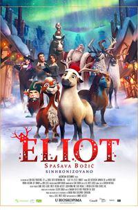 Eliot spašava Božić - sinh