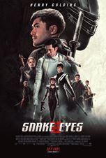 Snake Eyes 4DX