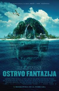 Ostrvo fantazija