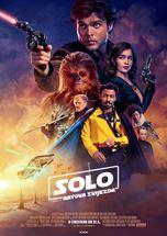 Solo: Priča iz Ratova zvijezda 3D