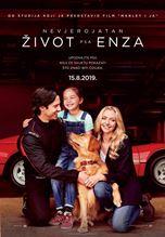 Nevjerojatan život psa Enza