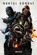 Mortal Kombat 4DX