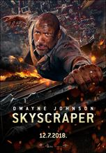 Skyscraper 4DX