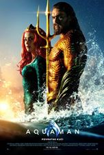 Aquaman 3D 4DX