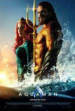 Aquaman 3D IMAX