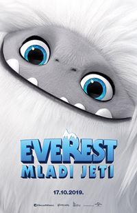 Everest: Mladi Jeti - sink