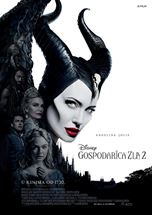 Gospodarica zla 2 - titl