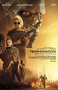 Terminator: Mračna sudbina 4DX