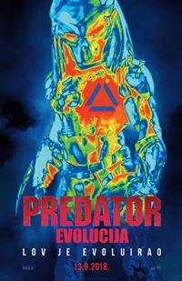 Predator: Evolucija