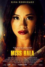 Miss Bala 4DX