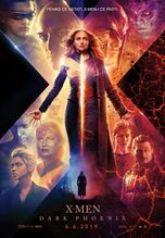 X - Men: Dark Phoenix 3D 4DX