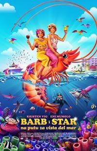 Barb i Star na putu za Vista Del Mar